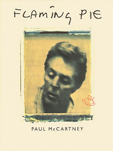 9780793585380: Paul McCartney - Flaming Pie (Piano/Vocal/Guitar Artist Songbook)