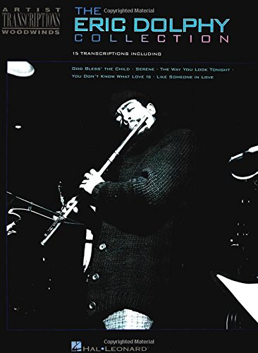 9780793586370: The Eric Dolphy Collection: Artist Transcriptions - Woodwinds