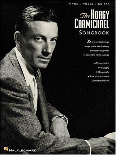 The Hoagy Carmichael Songbook: Carmichael, Hoagy