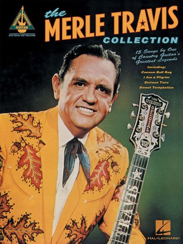 9780793586639: The Merle Travis Collection