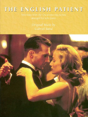9780793586783: The English Patient
