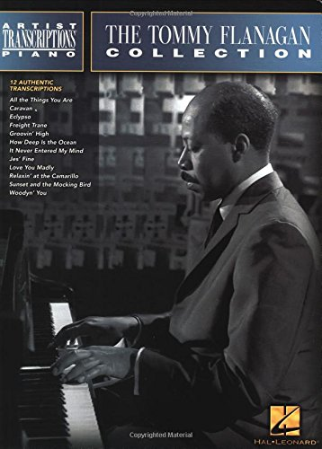 9780793586998: The Tommy Flanagan Collection: Piano Transcriptions (Artist Transcriptions)