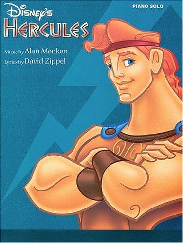 9780793587346: Disney's Hercules (Piano Solo)