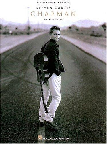 9780793588107: Steven Curtis Chapman - Greatest Hits