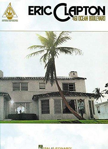 9780793588183: Eric Clapton - 461 Ocean Boulevard