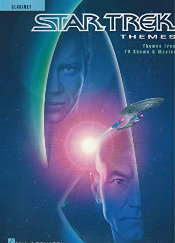 9780793588305: Complete Star Trek Theme Music