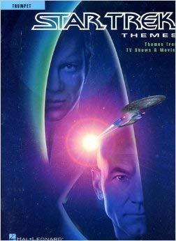 9780793588329: Complete Star Trek Theme Music