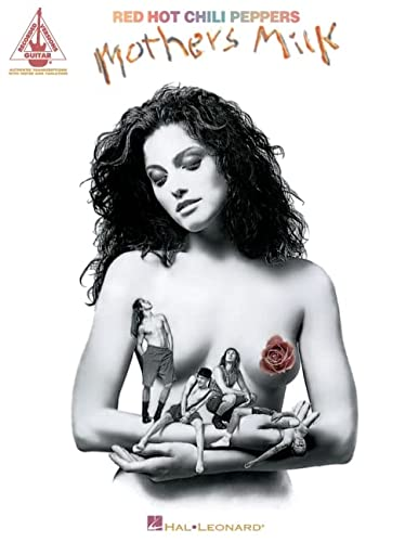 9780793588473: MOTHERS MILK RED HOT CHILI PEPPERS