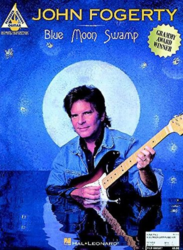 9780793588688: John Fogerty: Blue Moon Swamp