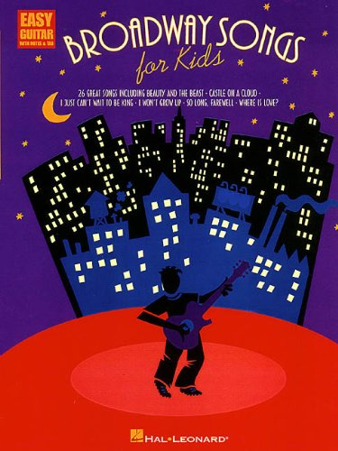 9780793588848: Broadway Songs for Kids