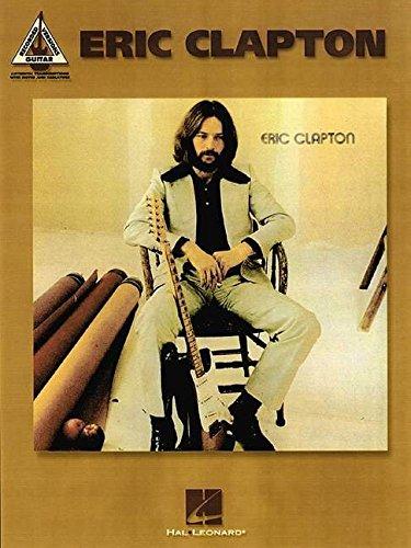 Eric Clapton: Clapton, Eric