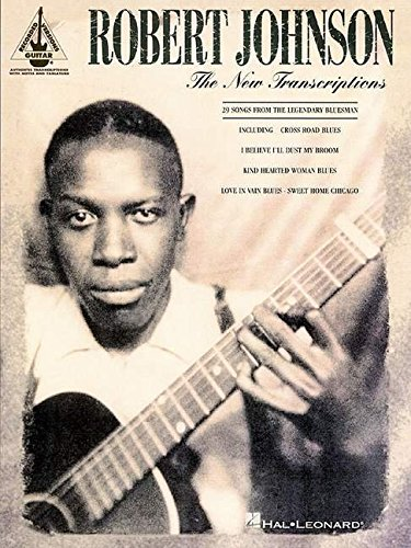 9780793589197: Robert Johnson: The New Transcriptions