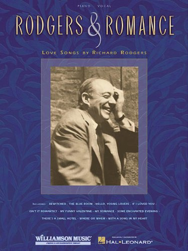 9780793589555: Rodgers & Romance Love Songs By Richard Rodgers