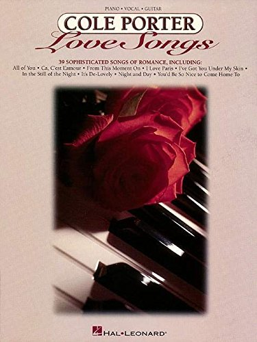 9780793589562: Cole Porter Love Songs
