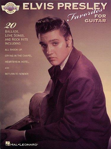 9780793589654: Elvis Presley for Fingerstyle Guitar (Finger Style Guitar)