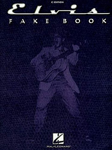 9780793589760: The Elvis Fake Book