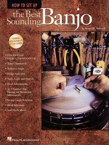 9780793589982: How to Set Up the Best Sounding Banjo