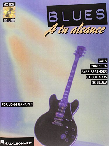 9780793590162: Blues You Can Use/Blues a Tu Alcance: Guia Completa Para Aprender La Guitarra De Blues