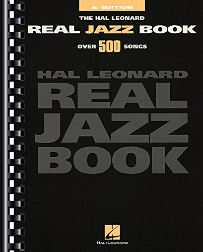 9780793591077: The Hal Leonard Real Jazz Book (Fake Book)