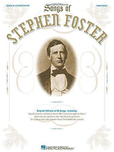 9780793591220: The Songs of Stephen Foster