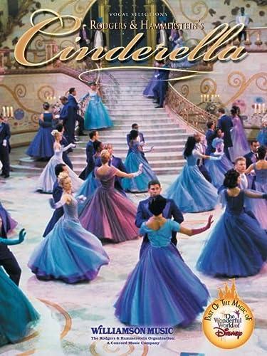 9780793591251: Rodgers & Hammerstein's Cinderella