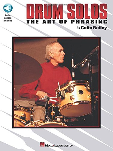 9780793591602: Drum Solos: The Art of Phrasing: 1
