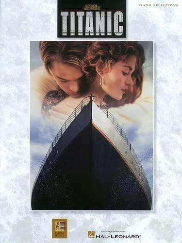 9780793592241: Titanic: Piano Selections