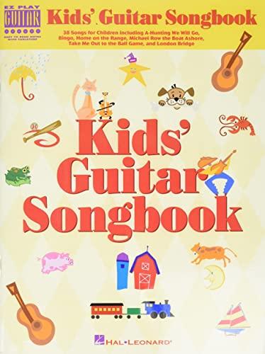 9780793592418: Kids' Guitar Songbook