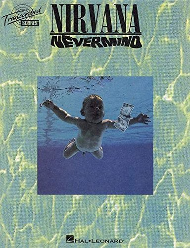 9780793592449: Nirvana: Nevermind - Transcribed Scores (Absolutely Essential)