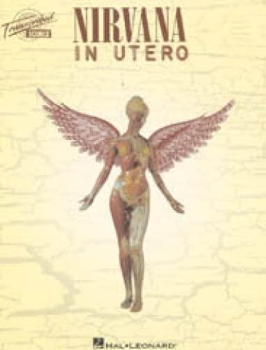 9780793592463: Nirvana: In Utero