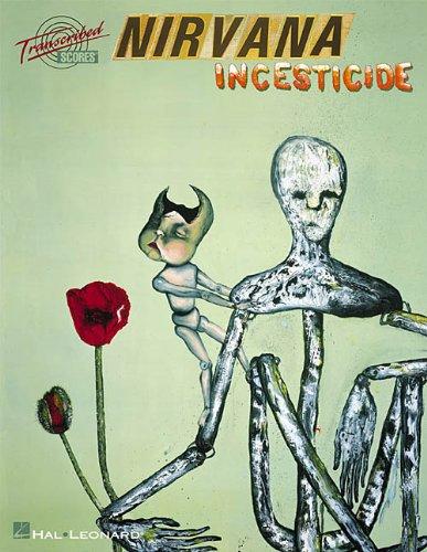 9780793592470: Nirvana: Incesticide