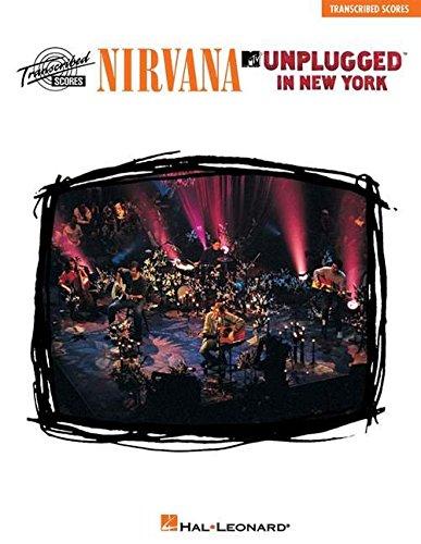 9780793592487: Nirvana - Unplugged in New York