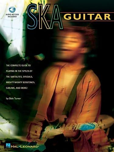9780793592661: Ska Guitar (Guitar Educational)