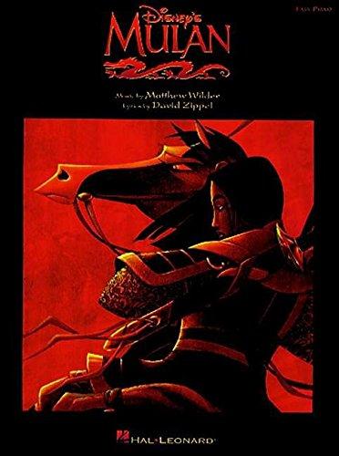 9780793593088: Disney's Mulan