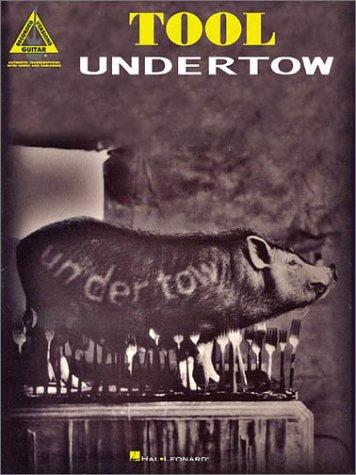 9780793593132: Tool - Undertow