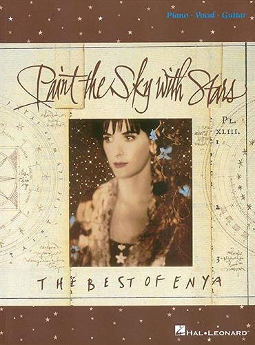 9780793593323: Enya - Paint the Sky with Stars