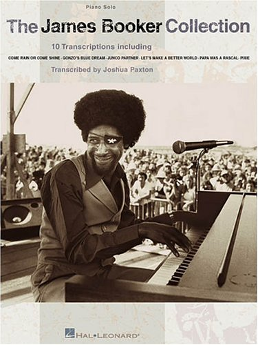 9780793593378: The James Booker Collection