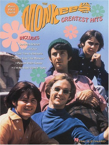 The Monkees - Greatest Hits: The Monkees