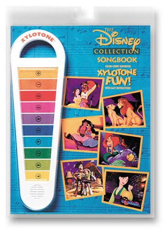 9780793593729: The Disney Collection (Xylotone Fun!)
