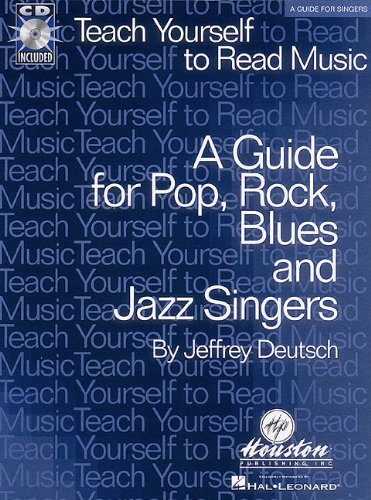 9780793594214: Teach Yourself to Read Music: Guide for Pop, Rock, Blues and Jazz Singers