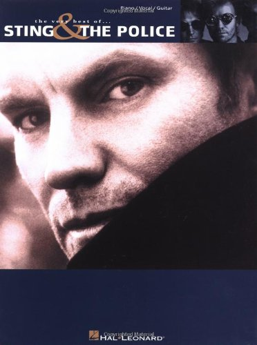 9780793594245: The Very Best of Sting and the Police