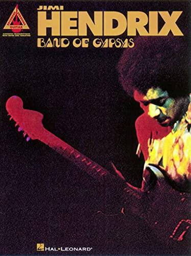 9780793594320: Jimi Hendrix: Band of Gypsys