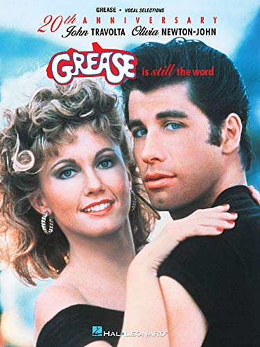 9780793594382: Grease is Still the Word: Piano, Voice, Guitar (Popular Shows)