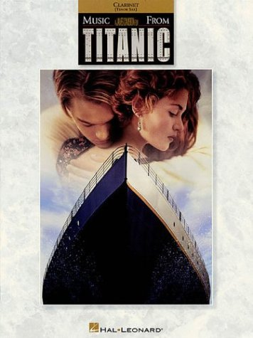 9780793594702: Music from Titanic: Clarinet
