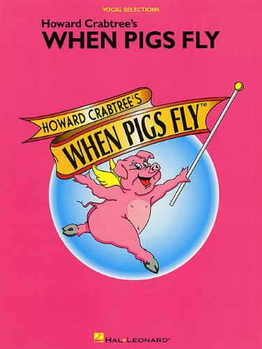 9780793594849: When Pigs Fly
