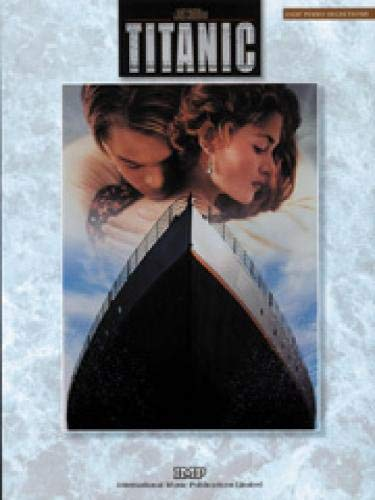 9780793594856: Titanic: Easy Piano Selections
