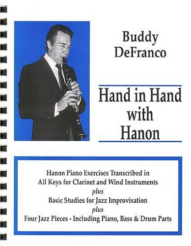 9780793595693: Hand in Hand with Hanon