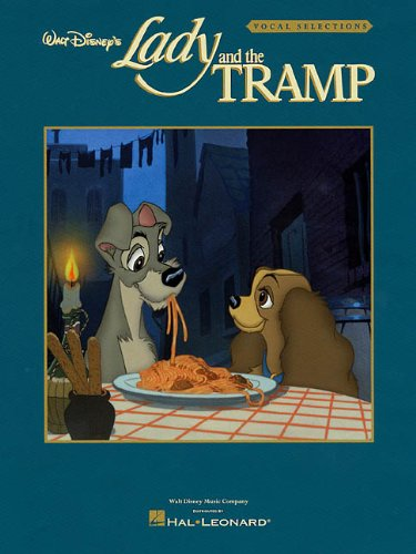 9780793596157: Lady And The Tramp