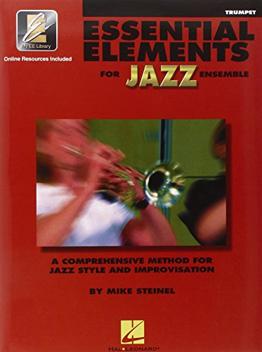 9780793596249: Essential Elements for Jazz Ensemble a Comprehensive Method for Jazz Style and Improvisation
