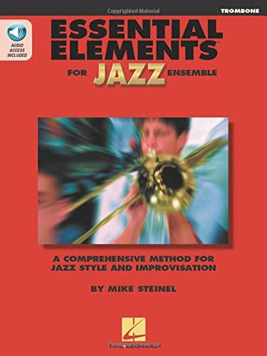 9780793596256: Essential Elements for Jazz Ensemble a Comprehensive Method for Jazz Style and Improvisation